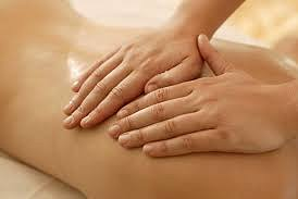 Massage der Extraklasse, Ganzkörpermassage