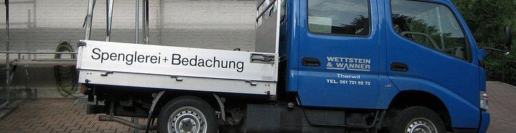 Wettstein + Wanner GmbH