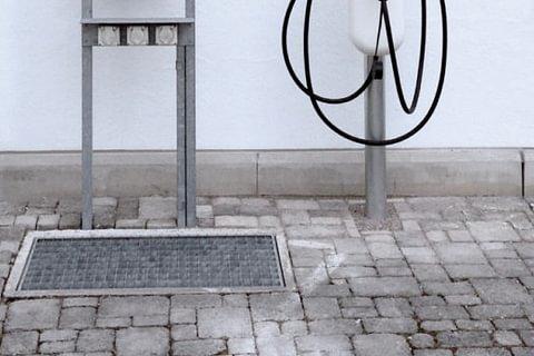 E-Mobilität, Ladestationen