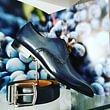 Moreschi calzatura di lusso