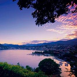 Lago di Lugano - © Enrico Boggia