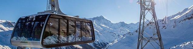 Ecole Suisse de Ski Grimentz Zinal