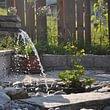 Wüthrich Gartenbau - Hausen