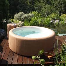 spa softtub