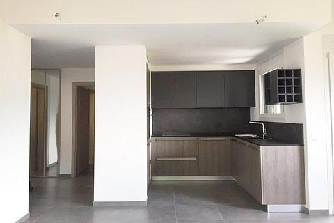 LUMINO - nuovo attico di 4.5 locali con giadino