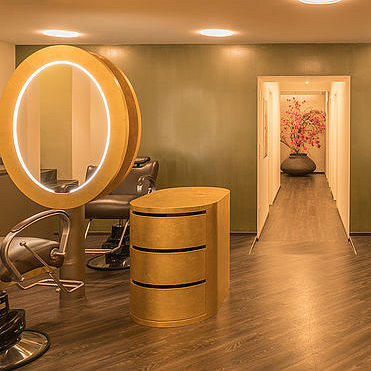 Andrea Giorgio Hair Salon Weinfelden