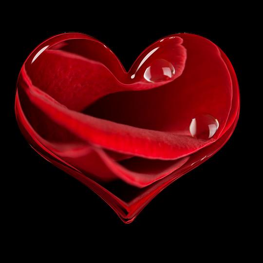 Bientôt la Saint Valentin....