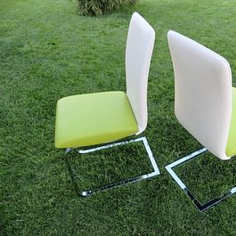 Tonon Round Stühle neu beziehen, auch Kopien lohnen sich zu beziehen