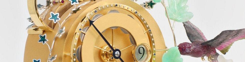 Atelier für Uhren - Frank Jutzi