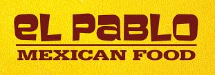 El Pablo Mexican Food