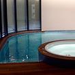 Dudler AG Schwimmbadtechnik, Kreuzlingen - Hallenbad mit Whirlpool