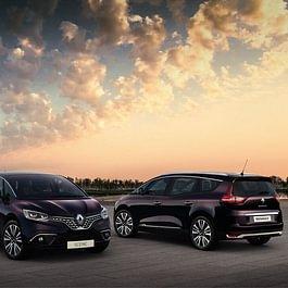 Garage du Crêt - New Renault Scenic/Grand Scenic