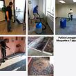 Pulizia, Lavaggio e Igienizzazione Moquette e Tappeti