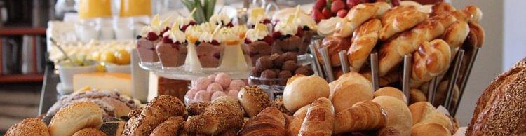 Bäckerei Konditorei Confiserie Café Haueter