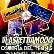 OGNI VENERDI SERATA KARAOKE & DANCE con LuKaraoke e BeppeBaffoKaraoke