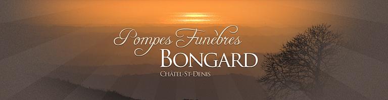 Bongard Pompes Funèbres