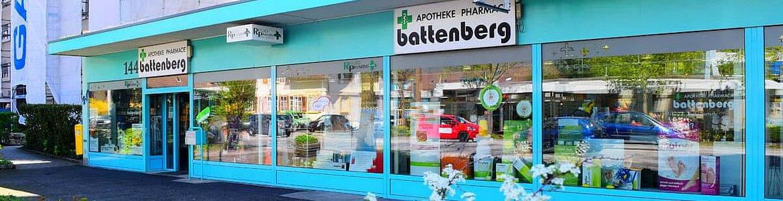 Battenberg-Apotheke