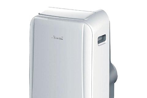 Climatiseur mobile | Airwell AW-MFH012-C41 - 3,52kW - 12000BTU/h - 63dB