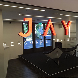 Jay Personal Training