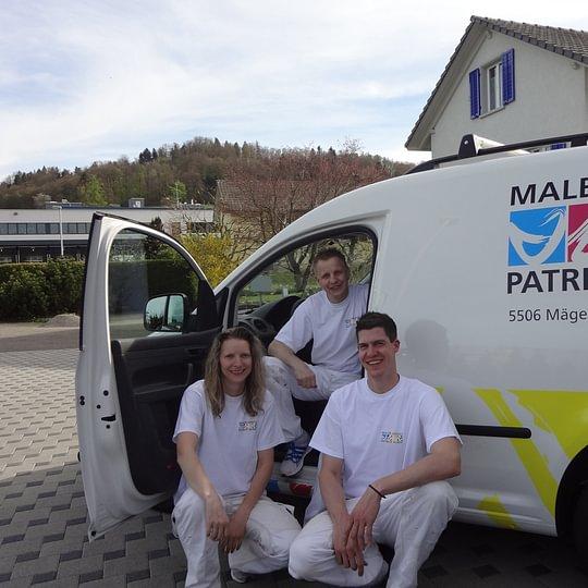 Maler Service - Team