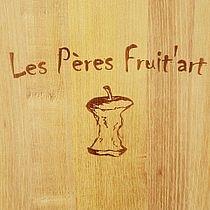 Les Pères Fruit' Art / Cidrerie de Begnins