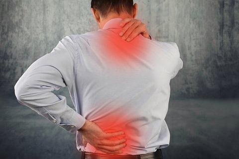 Schmerztherapie - lassen Sie Ihre Schmerzen verschwinden