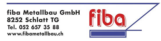 Fiba Metallbau GmbH