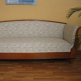 Möbel und Dekor