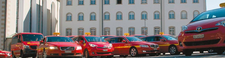 Herold Taxi AG