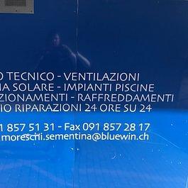 Moreschi Gianfranco & Co. SA