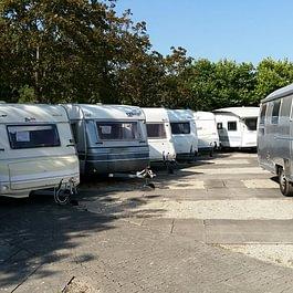 Evasion Caravanes
