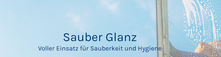SAUBER-GLANZ GmbH