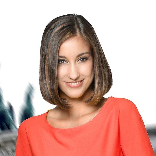 Haare & Make up Salzmann Hair Group Team