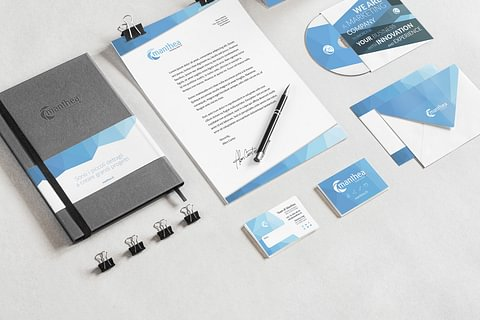Loghi, Corporate Design & Brand Identity