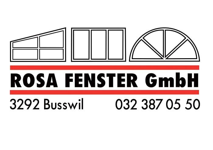 Rosa Fenster GmbH