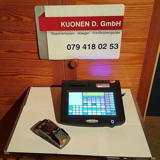 Kuonen D. GmbH