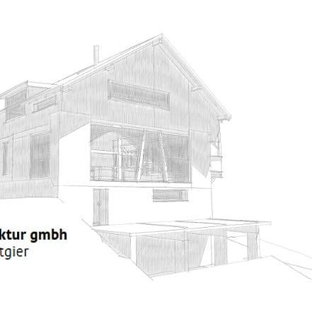 architektur gmbh stgier