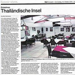Restaurant Lachmatt