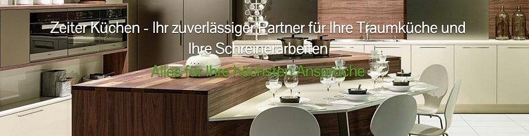 Zeiter Küchen + Apparate AG