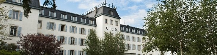 Comité CICR