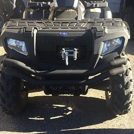 10.Polaris Sportsman 800, 2006,1'429  km CHF 5'500.–