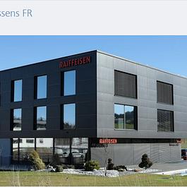 Agence Rossens