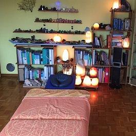 Massage-Praxis