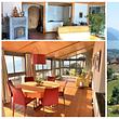 Vernate - Villa con splendida vista lago e giardino in vendita - malcantone, tranquillo, soleggiato, realestate, natura,