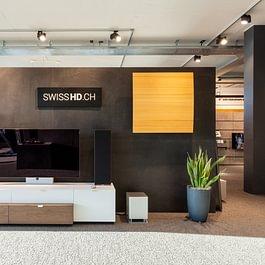 Swiss HD und Spectral - Smarte Möbel für jeden Stil
