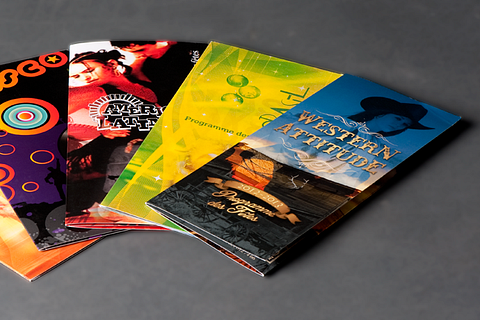 Affiches & flyers