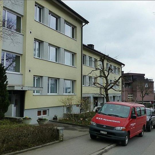 Wyssenbach M. & R. GmbH