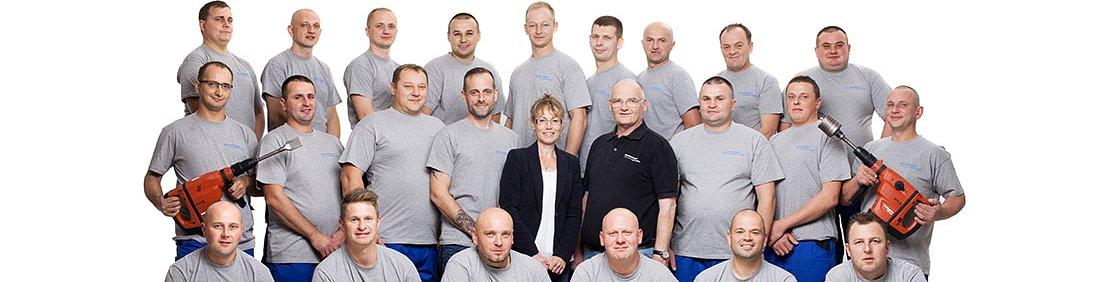 Baumontagen von Gunten GmbH