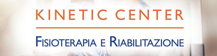 Kinetic Center Lugano - Fisioterapia e Riabilitazione