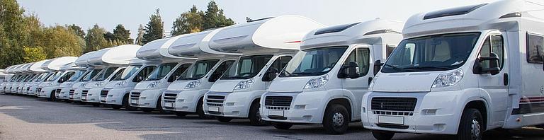 Caravan-Montageservice Bausch